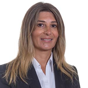 Kiki Tsigeridis