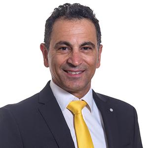Michael Tsigeridis