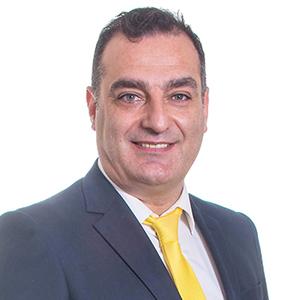 Talal El-Hassan JP